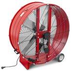 Ventilatore a cinghia diametro 900mm 437w