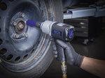 Avvitatore pneumatico ad impulsi 12,5 mm (1/2) 880 Nm