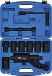 Set moltiplicatore di coppia 25 mm (1) 10 pezzi