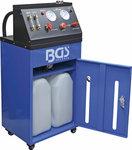 Dispositivo per cambio e lavaggio olio cambio automatico con set di adattatori