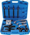 Serie di estrattori idraulici 10 t 25 pz