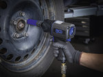 Avvitatore pneumatico ad impulsi 12,5 mm (1/2) 1756 Nm