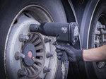 Avvitatore pneumatico ad impulsi 20 mm (3/4) 700 Nm