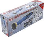 Serie di mini lucidatrici a batteria max. 3000 U/min 10,8 V 2,0 Ah