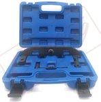 Kit di distribuzione del motore - per PSA 1.0, 1.2