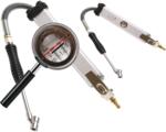 Misuratore di riempimento pneumatici, 0-11 bar, digitale