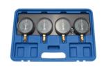 Tester sincrono a carburatore sincrono con 4 orologi sincroni da 26 pezzi