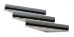 Set di pietre di ricambio per utensili affilati BGS-1157 piatto 75 mm K 280 in 3 parti