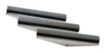 Set di pietre di ricambio per utensili affilati BGS 1157 piatto 100 mm K 280, 3 pezzi
