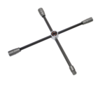 Chiave a croce Camion, 24-27-32-mm   3/4