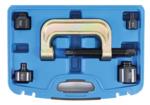 Set di utensili a sbalzo per Mercedes Benz