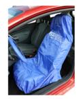 Set di copertura di protezione sedile e volante in poliestere
