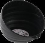 Scatola portapezzi, diametro 145 mm, magnetico