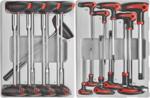 Carrello portautensili 303 pezzi