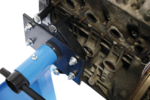 Cavalletto motore XL, 560 kg