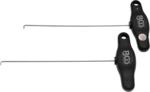 Set di ganci per lo smontaggio dei cruscotti Mercedes Dashboard 2 pezzi