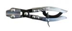 Set di pinze per tubi flessibili 205-305 mm, 3 pezzi