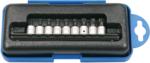Bit cap (1/4) drive a prova di manomissione Torx 9 part