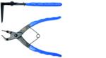 Pinze per anelli di bloccaggio a 90° per anelli di bloccaggio interno 165 mm