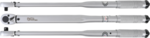 Chiave dinamometrica 12,5 mm (1/2) 70 - 350 Nm