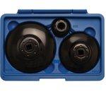 Filtro olio Set di chiavi a tazza per motori Renault dCI