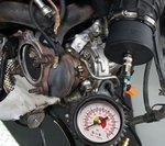 Cartella stampa per sistema turbo