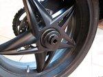 Cavo dadi ruota per Ducati
