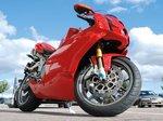Attrezzo di allineamento asse anteriore 30mm Ducati