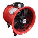 Ventilatore mobile 300mm - 500W