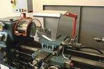 Telaio di protezione mandrino in acciaio PTO 01/500, 4,40kg
