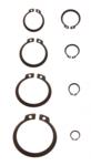 Assortimento di rondelle diametro esterno 3 - 32 mm 300 pezzi