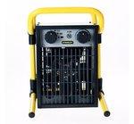 Ventilatore elettrico ad aria calda 2kw