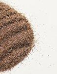 Sabbiatura di corindone normale medio, F060- 25 kg