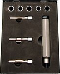 Set di riparazione candelette M9 x 1,0