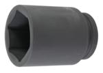 Set chiavi a bussola di potenza esagonale, profondita 25 mm (1) 27 - 50 mm 8 pezzi
