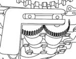 Set di strumenti per la temporizzazione del motore per BMW N43