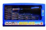 Micro-Bitset, 23 parti