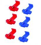 Set di connettori di diramazione da 50 pezzi