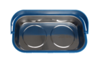 Parti magnetiche con guscio con scudo