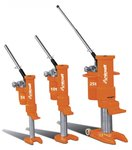 Martinetto idraulico macchina 5t