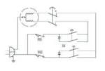 Paranco elettrico 125/250 kg