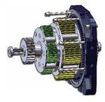 Verricello elettrico Talon 125I-12V argano elettrico 12-24v