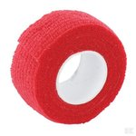 ResQ-plast Professional 25mm Rosso