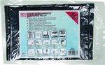 Tappetino di riparazione, fibra di vetro 150 x 220 mm
