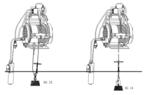 Paranco elettrico  PH400