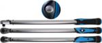 Chiave dinamometrica da officina, 1/2, 60-340 Nm