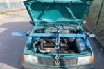 Supporto motore a traversa, 400-1400 mm, 500 kg