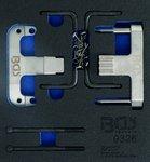 Motor Timing Tool strumento di blocco motore per Mercedes / Chrysler