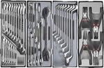 Carrello portautensili 258 pezzi in edizione limitata