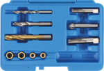 Set di riparazione universale per valvole di sfiato della pinza del freno 1/4e 1/8 NPT